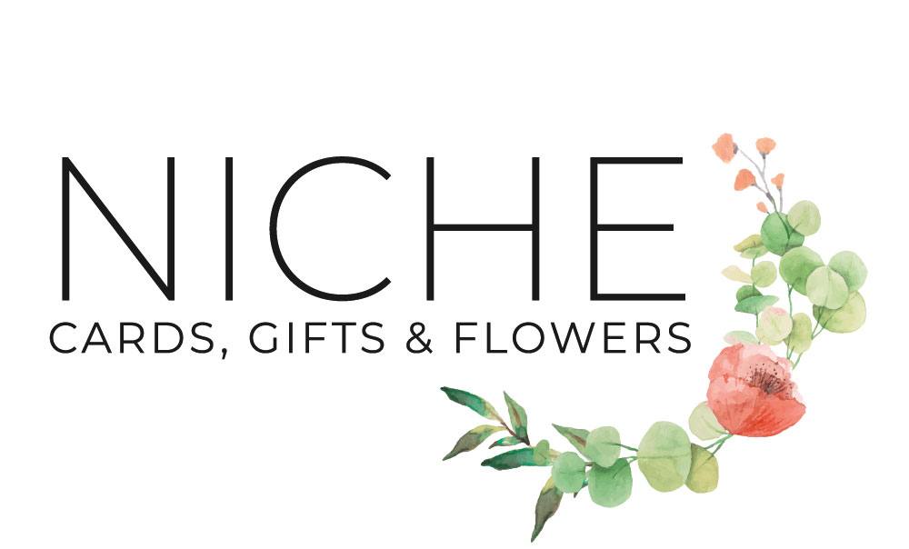 Niche Cards, Flowers and Gifts